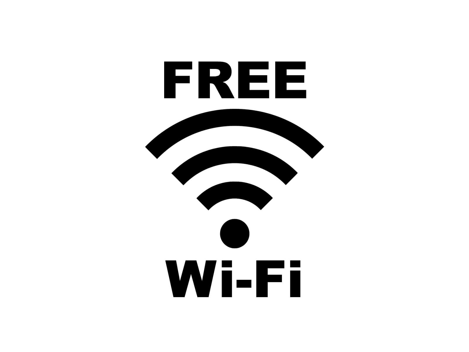 +workspace free wi-fi