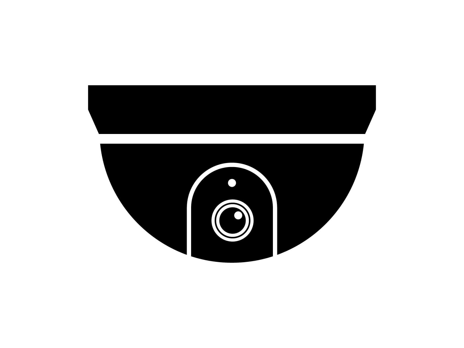 +workspace 防犯カメラ